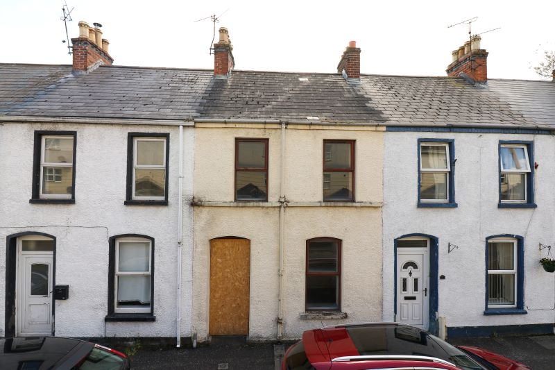 15 Aubery Street, Londonderry, County Londonderry, BT48 6RX
