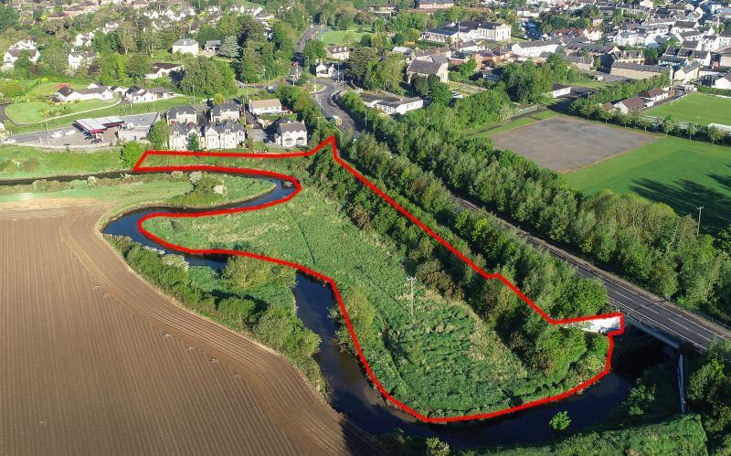 Lands Adjacent to Enler River, Killinchy Road, Comber, County Down, BT23 5SW