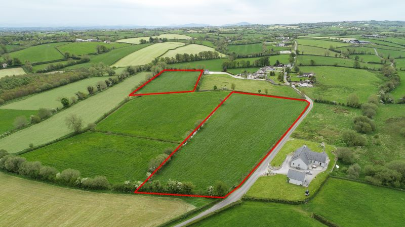 Lands at Lenalea Road, Collone, County Armagh, BT60 1NB