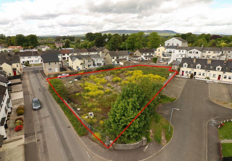 Residential Development Opportunity at Hammond Street, Moneymore, County Londonderry, BT45 7PJ
