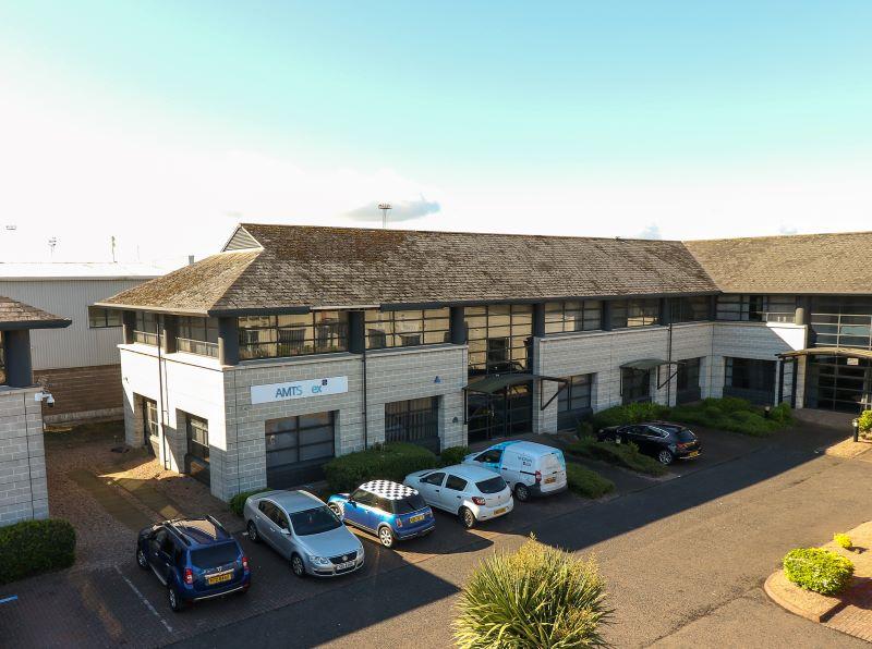 Unit 7 Edgewater Office Park, Belfast, County Antrim, BT3 9JQ
