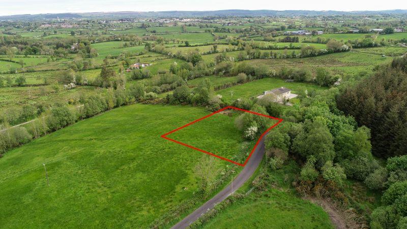 Development Opportunity at Foglish Road, Fivemiletown, County Tyrone, BT75 0SH