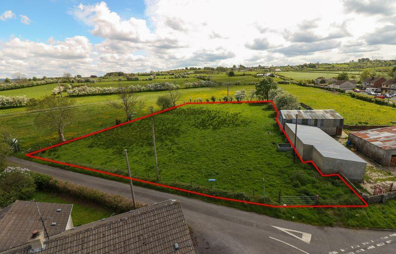 Development Opportunity at Carrickadartans Road, Garvetagh, Castlederg, County Tyrone, BT81 7QA