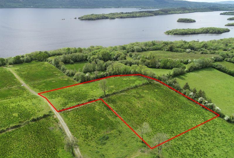 Lands at Boa Island Road, Bigwood, Kesh, County Fermanagh, BT93 2AP