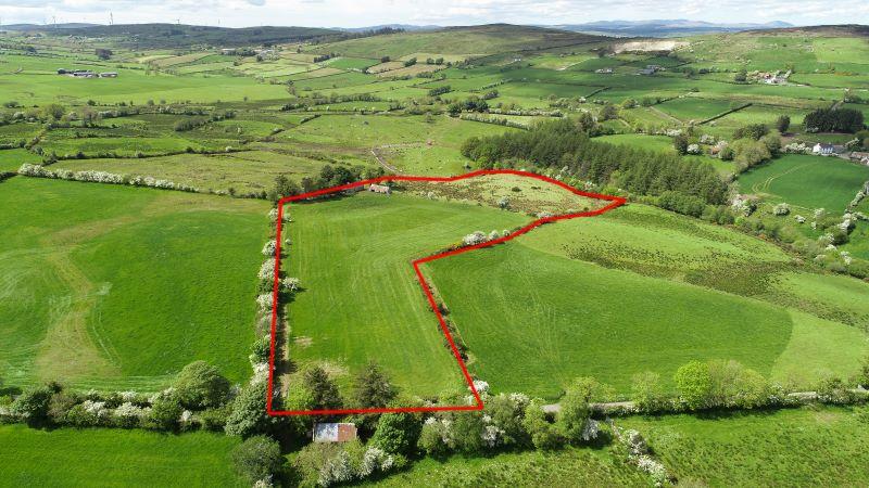 Lands at Aghamore Road/Edenreagh Road, Castlederg, County Tyrone, BT81 7SQ