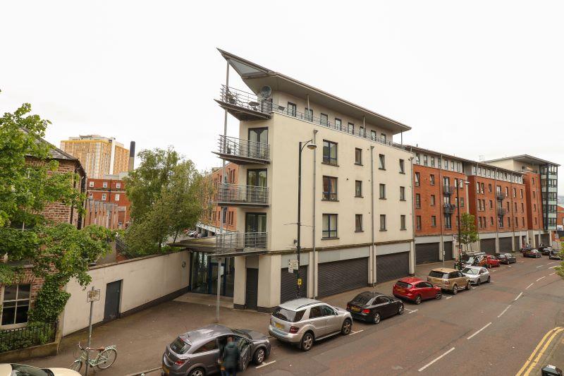 Unit 1 Whitehall Square, Sandy Row/Lisburn Road, Belfast, County Antrim, BT12 5EU