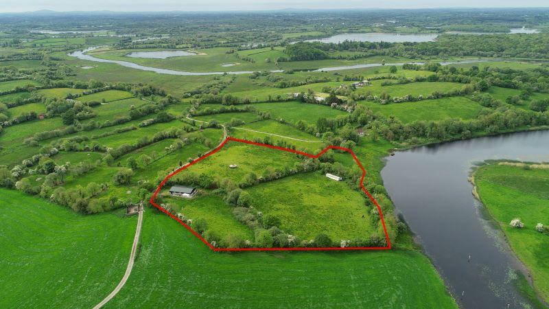 Lands at Gubb, Galloon Island, Newtownbutler, County Fermanagh, BT92 8HS