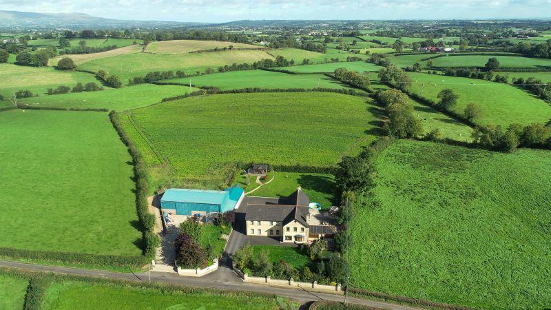 Lands adjacent to 17 Lisboy Road, Stewartstown, County Tyrone, BT71 5LP