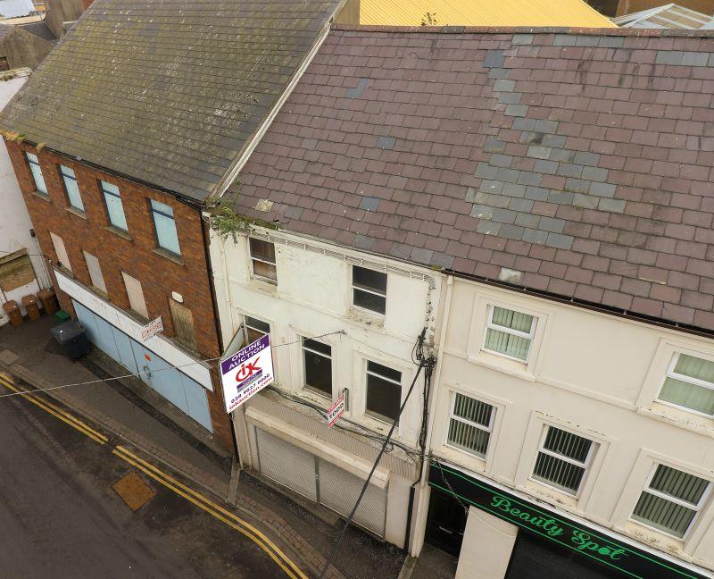 16 Lower Cross Street, Larne, County Antrim, BT40 1JW