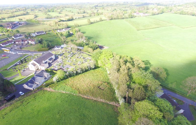 Development opportunity at Lacky Road, Roslea, County Fermanagh, BT92 7NQ