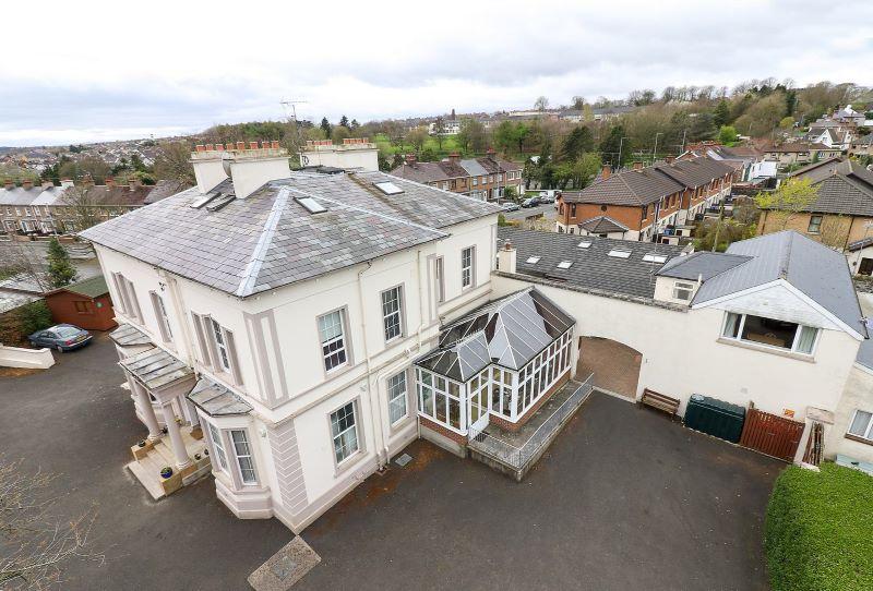 Breezemount Manor 26 Castlerock Road and, 39-41 Upper Captain Street, Coleraine, County Londonderry, BT51 3HP