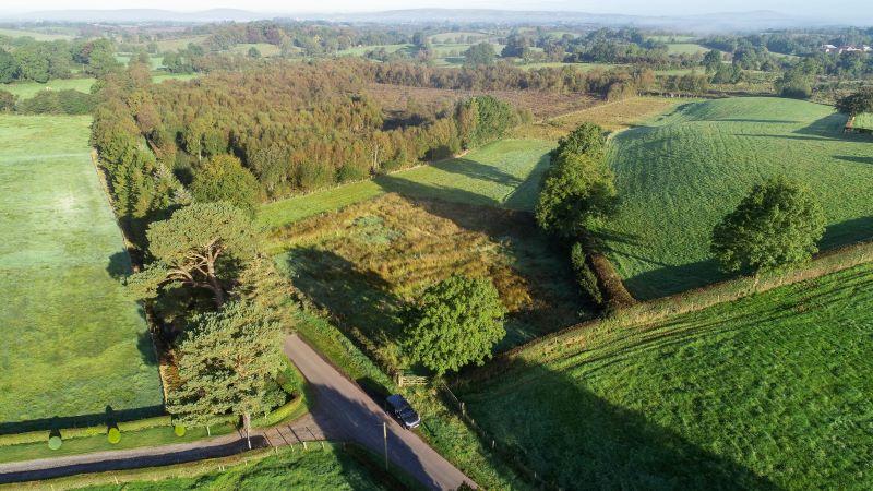 Development Opportunity at Annaghbo Road, Fintona, County Tyrone, BT78 2EB