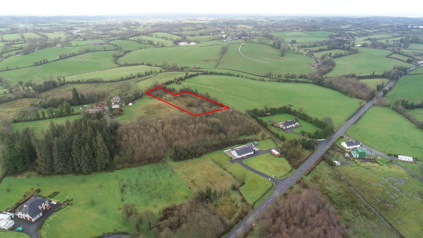 Agricultural lands at 158A Dernawilt Road, Killylifferbane, Enniskillen, County Fermanagh, BT92 7FY