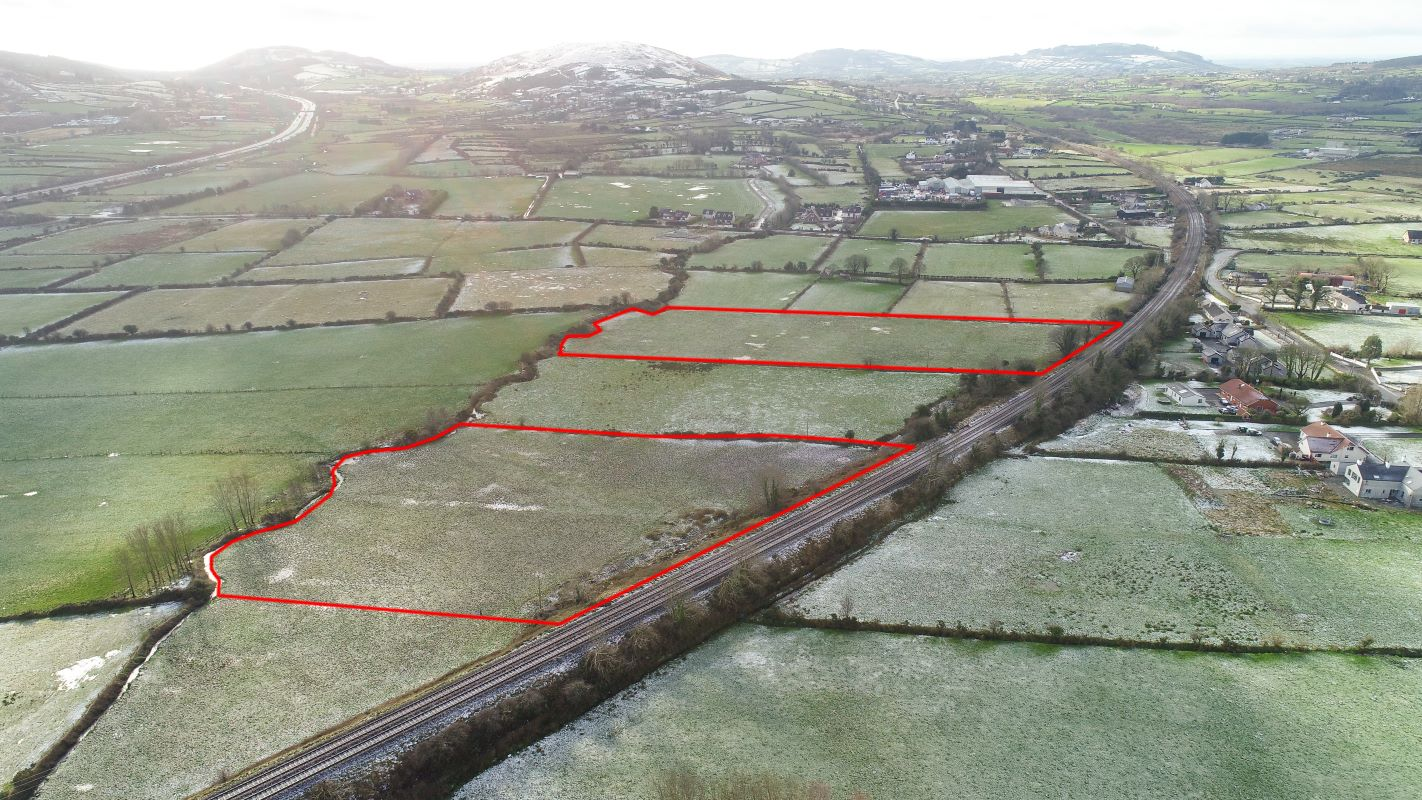 Agricultural lands off Low Road, Meigh, Newry, County Armagh, BT35 8RH