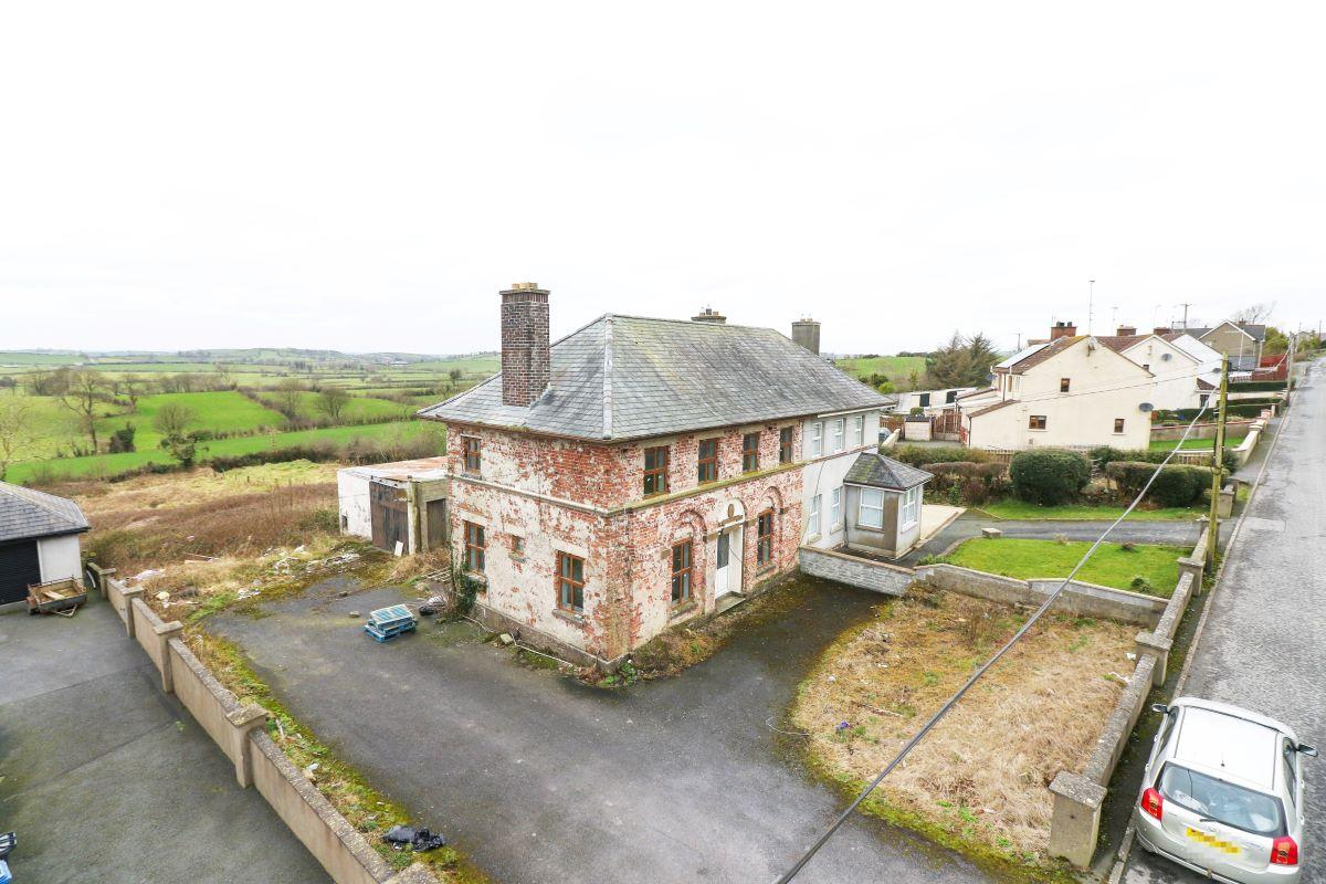 6 Skerriff Road, Cullyhanna, Newry, County Armagh, BT35 0JG