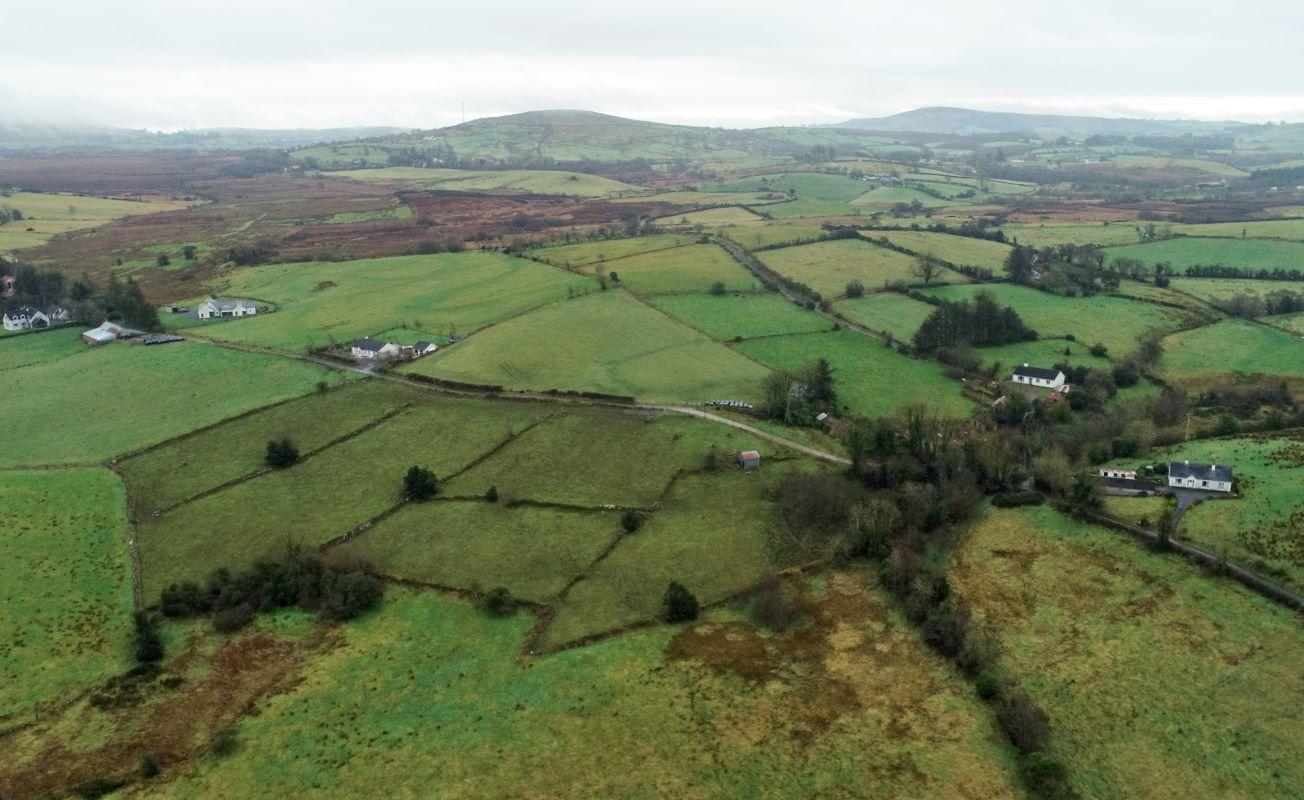 Lands off Killee Road and Derryallen Road, Ballinamallard, County Fermanagh, BT94 2FS