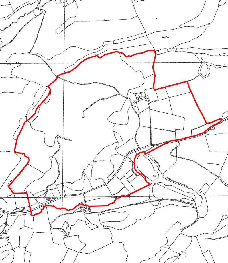Lands adjacent to 25 Doagh Road, Derrygonnelly, Enniskillen, County Fermanagh, BT93 6DF