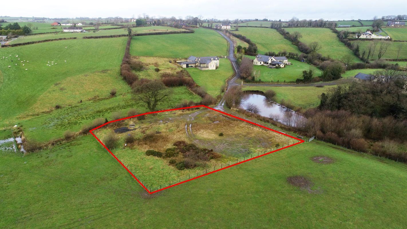 Development Opportunity at Dublin Hill Lane, Dublin Hill Road, Dromore, County Down, BT25 1TQ