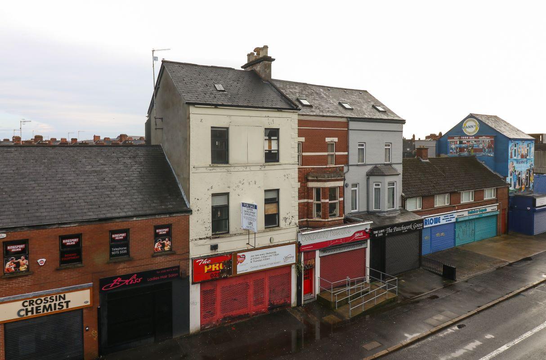263 Antrim Road, Belfast, County Antrim, BT15 2GZ