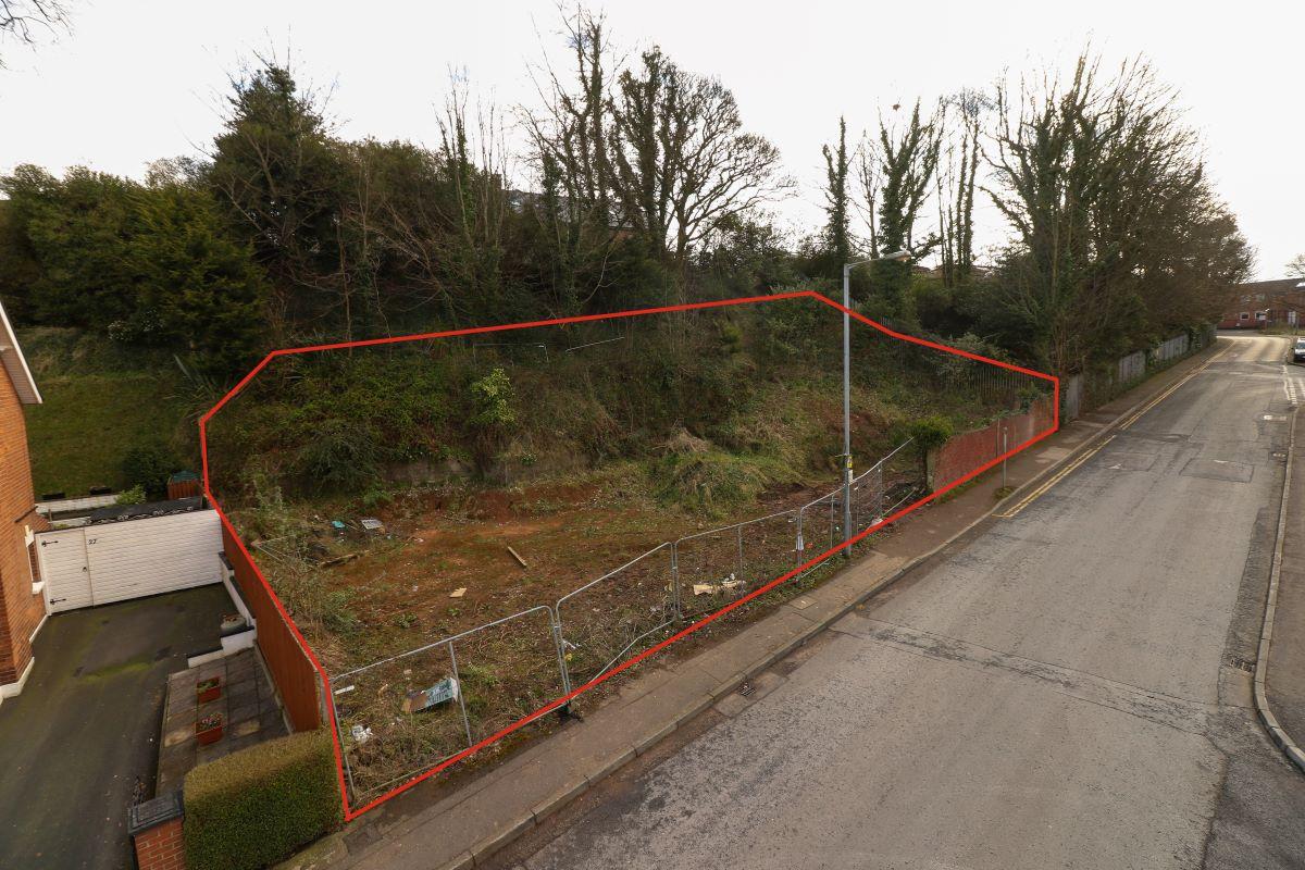Residential Development Opportunity at 25 Palmerston Road, Belfast, County Antrim, BT4 1QB
