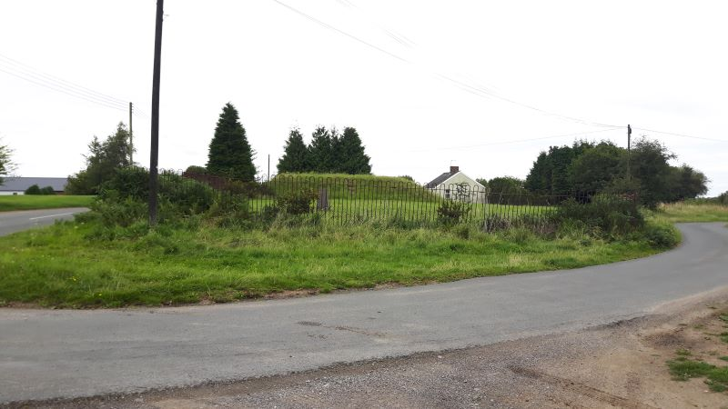 Land at Ruardean Hill Reservoir, Highview Road, Ruardean Hill, Drybrook, Gloucestershire, GL17 9AR