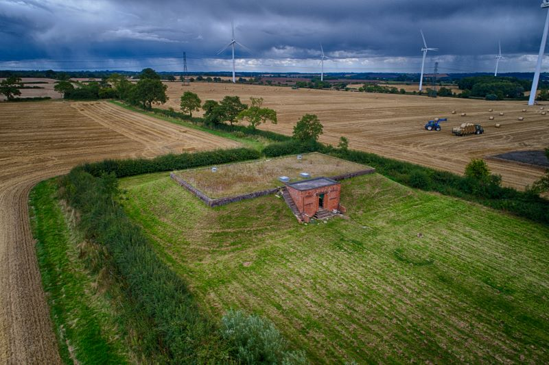 Land at Westrill (Irongates), Walcote, Lutterworth, Leicestershire, LE17 4JT