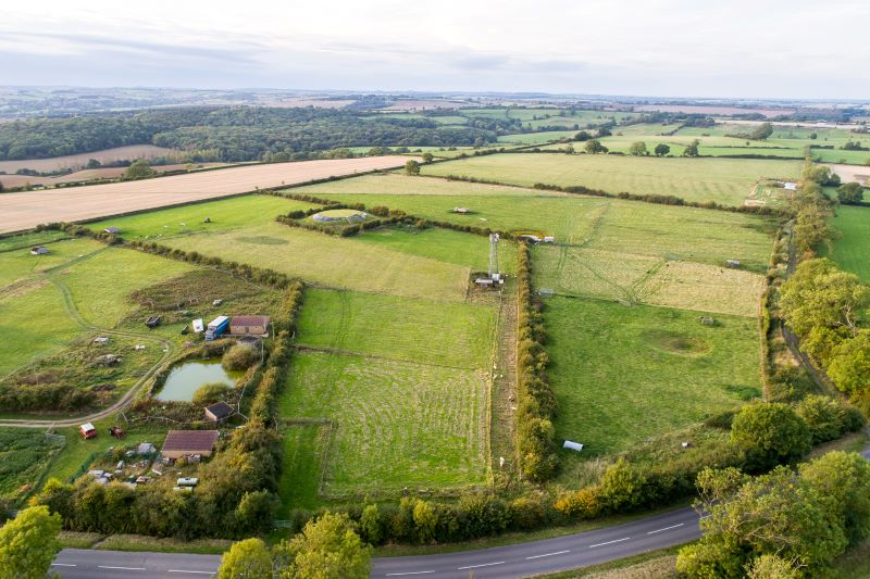 Land at Uppingham Service Reservoir, Stockerston Road, Oakham, Rutland, LE15 9HJ