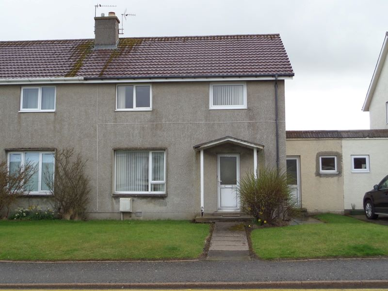 37 Castlegreen Road, Thurso, Caithness, KW14 7NB