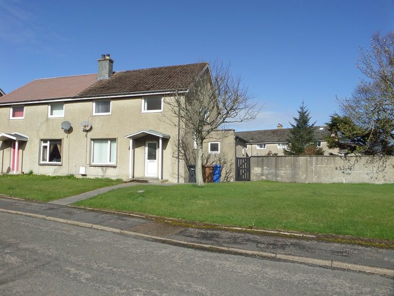 1 St. Olaf Road, Thurso, Caithness, KW14 7LY