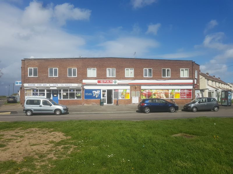 3, 5 & 7 Fort Cumberland Road, Southsea, Hampshire, PO4 9LG