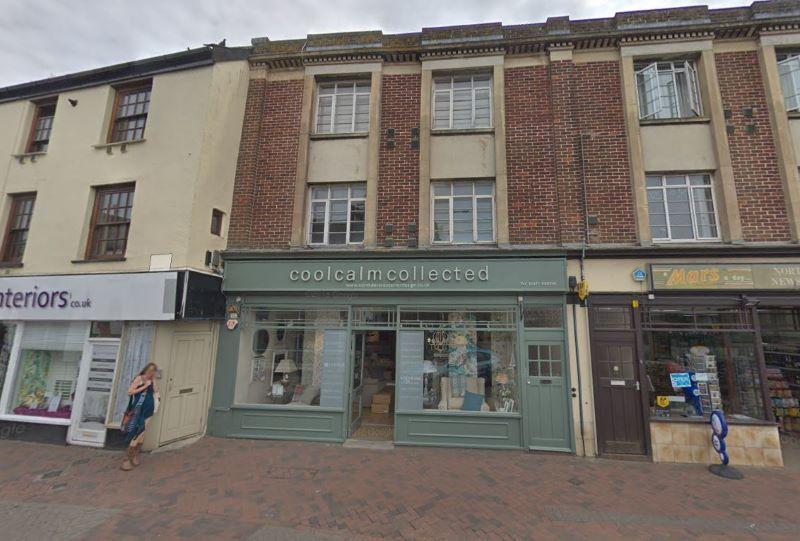 130 Boutport Street, Barnstaple, Devon, EX311TD