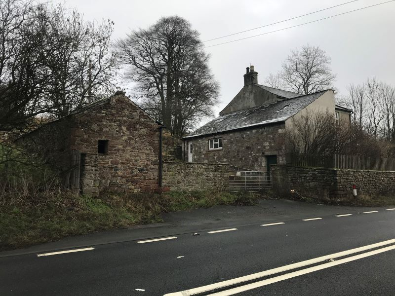 Street House Farm, A66, Warcop, Appleby-in-Westmorland, Cumbria, CA16 6NP