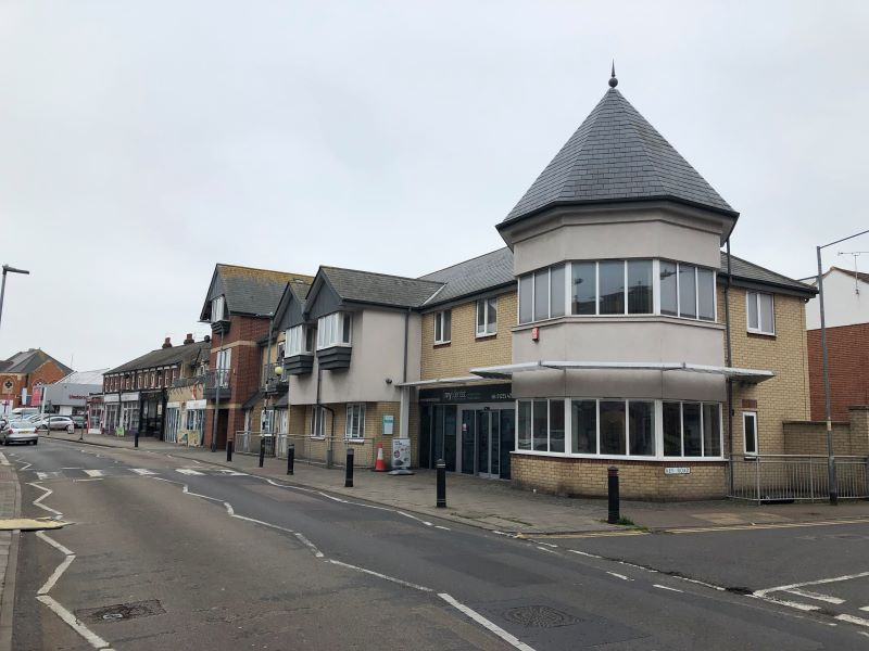 121-129A Old Road, Clacton-on-Sea, Essex, CO15 3AW