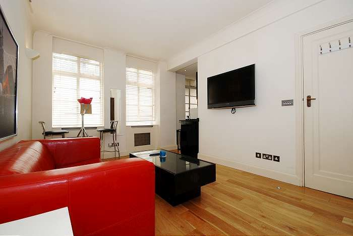 Flat 65 Fursecroft, George Street, London, W1H 5LG
