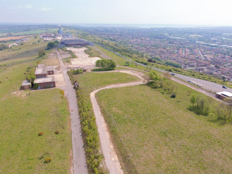 Portsdown Main Site, James Callaghan Drive, Portsmouth, PO6 4EZ