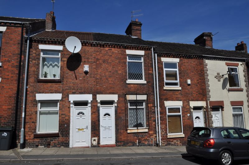 50 Denbigh Street, Stoke-on-Trent, ST1 5JB