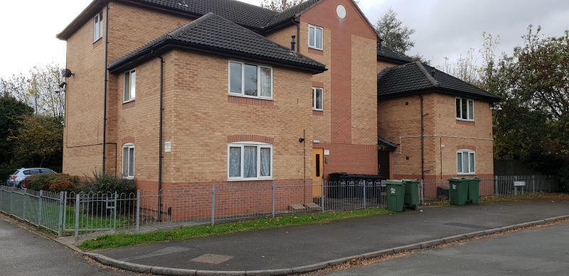 New Ashby Court, Sharpley Road, Loughborough, Leicestershire, LE114EQ