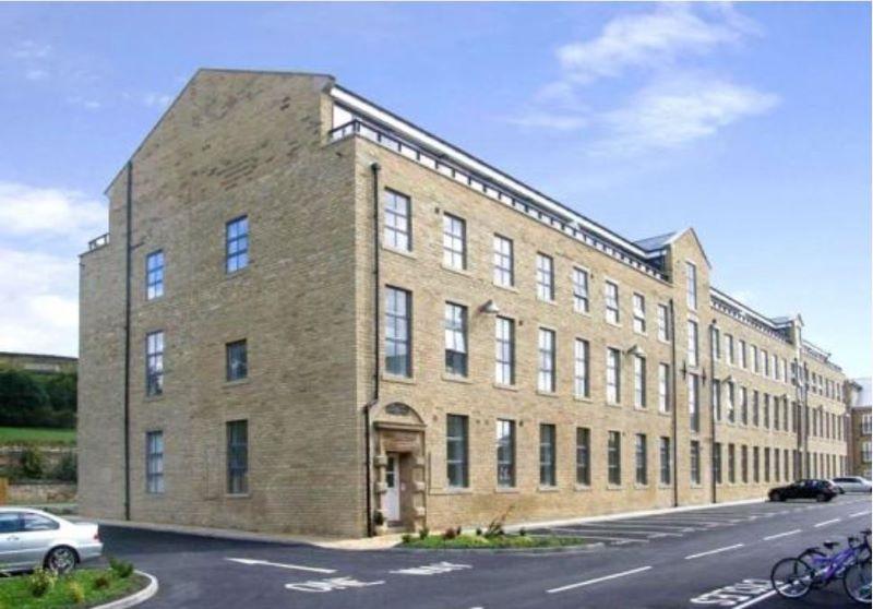 Apartment 19 Limefield Mill, Wood Street, Bingley, BD162AJ