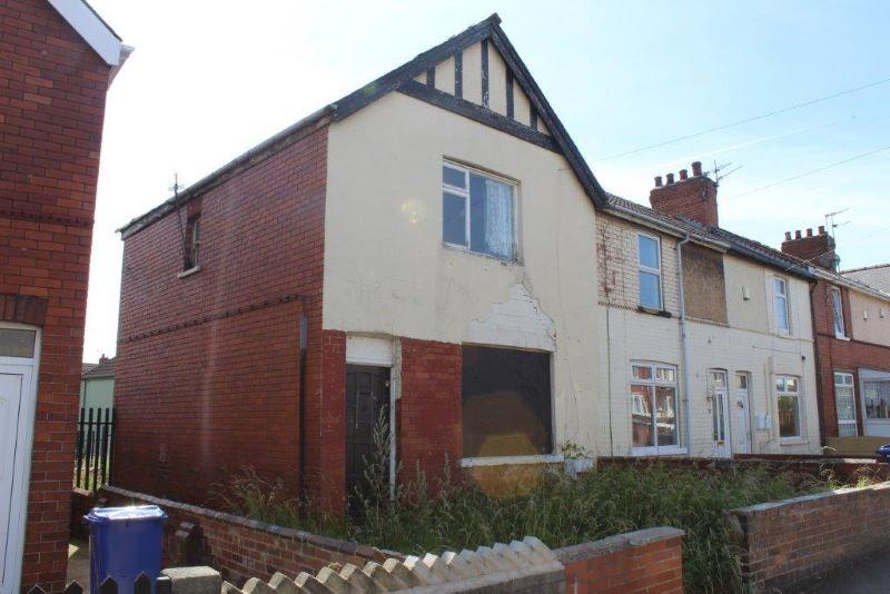 25 Church Road, Edlington, Doncaster, DN121AX