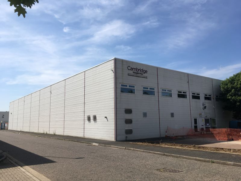 Clare House, Hunters Road, Weldon North Industrial Estate, Corby, Northamptonshire, NN175JE