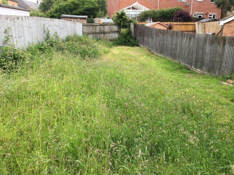Land at 21A Barberry Drive, Totton, Southampton, SO408XY