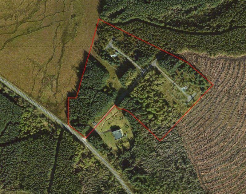 Land at West Lethans Farm, A823, Outhmuir, Dunfermline, Fife, KY120SG
