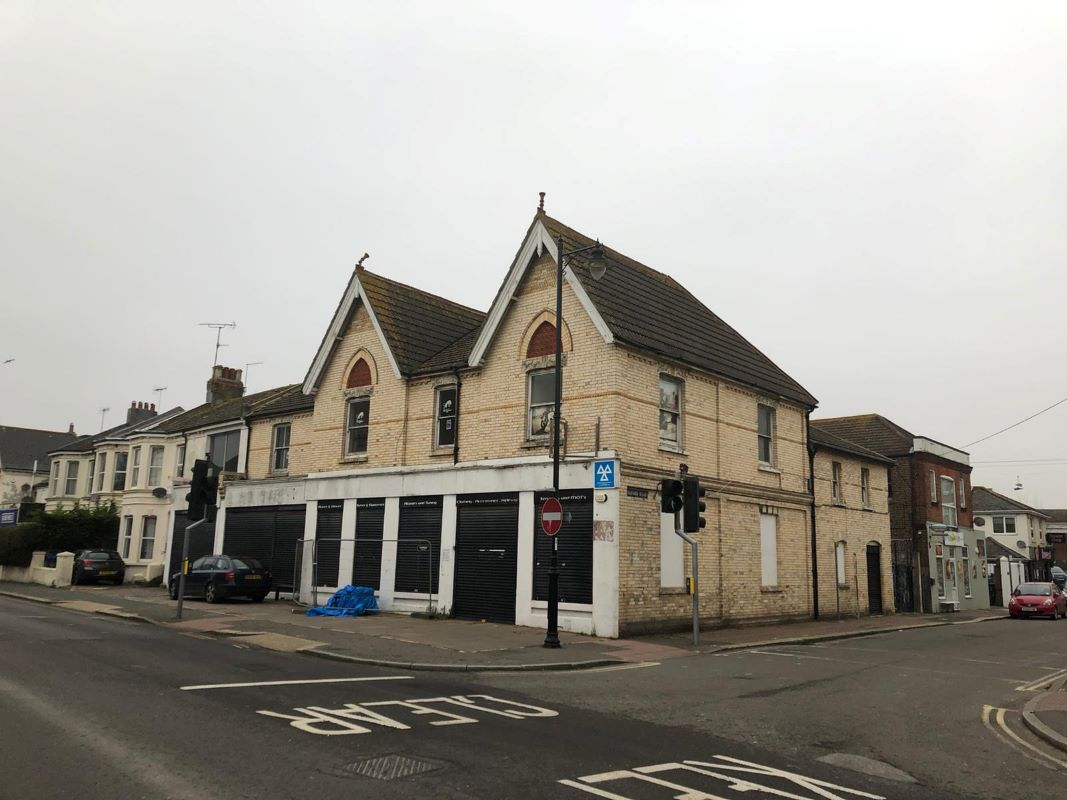 42-46 Teville Road, Worthing, West Sussex, BN11 1UL