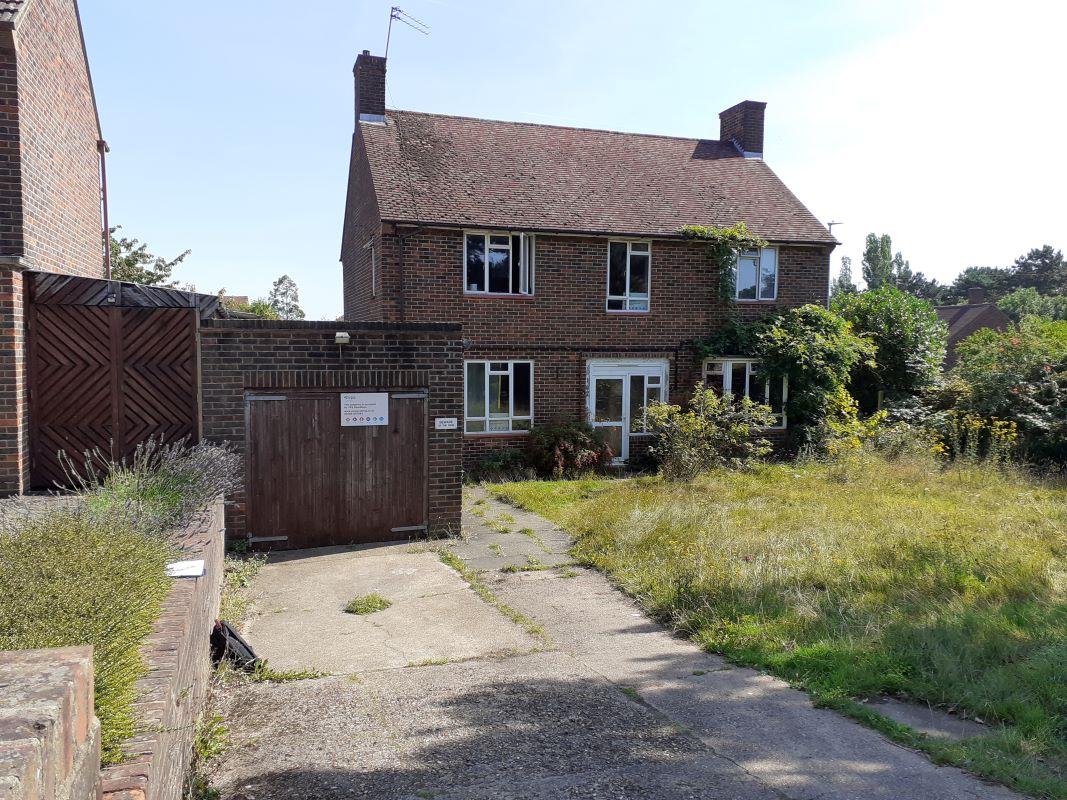 167 Furzehill Road, Borehamwood, Hertfordshire, WD62DR