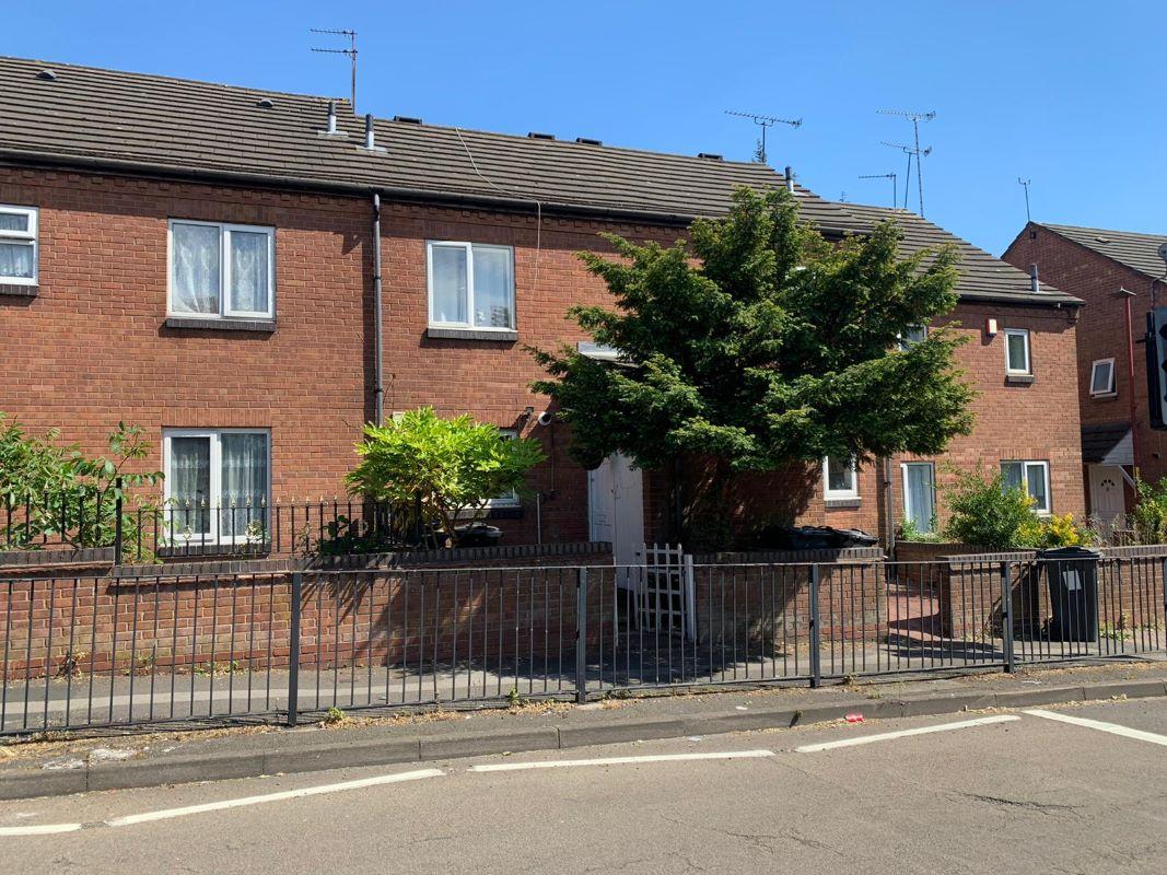 135 Wattville Road, Birmingham, West Midlands, B210DN