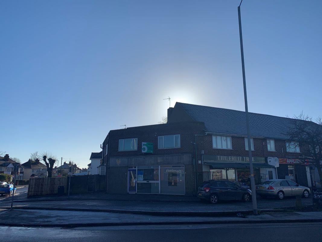 132 Cannock Road, Wednesfield, Wolverhampton, West Midlands, WV108PW