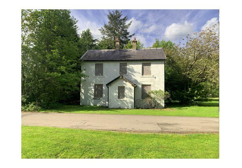 Blackbank House, Rosetrees Lane, Longtown, Cumbria, CA65LS