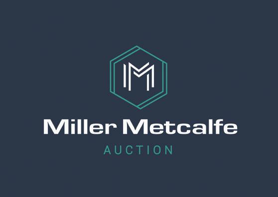 Miller Metcalfe