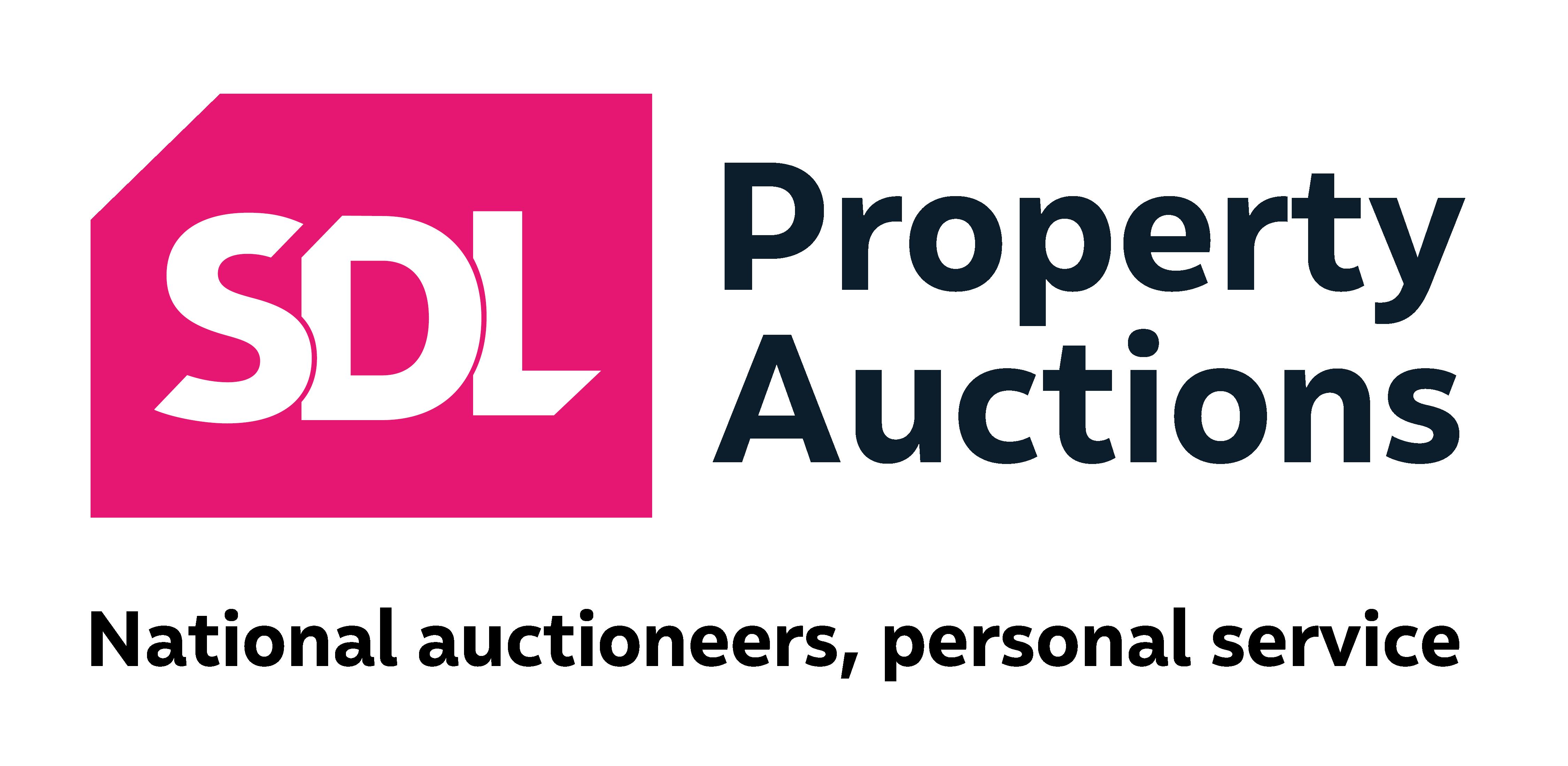 SDL Auctions