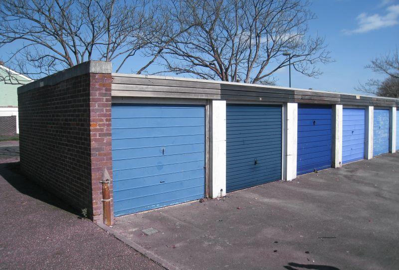Garage 15, Lewes Close, Bognor Regis, West Sussex, PO215PQ